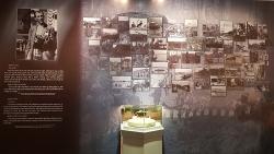 130 câu chuyện Việt Nam qua máy ảnh của hai ông cháu người Argentina