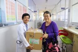 chinh phu nhat trao huan chuong cho giam doc trung tam ngon ngu va van hoa nhat ban nam dinh