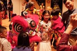 Trung thu của người Việt sôi động giữa lòng thủ đô Canberra của Australia