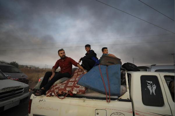 tho nhi ky tan cong syria hang ngan nguoi kurd phai so tan