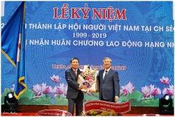 ong nguyen doan kinh tai dac cu chu tich hoi huu nghi viet lao tinh thai nguyen khoa iii