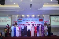 Thành lập Hội Hữu nghị Việt - Ấn tỉnh Bình Dương
