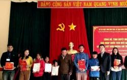 lao trao huan huy chuong cho tap the ca nhan quoc hoi viet nam