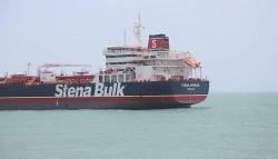 Anh nghi ngờ Nga liên quan vụ bắt giữ tàu chở dầu?