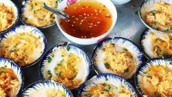 Ăn gì ở Quy Nhơn: Những món bánh ngon nhất định phải thử