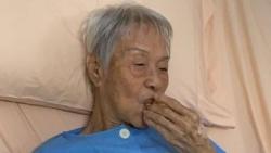 Bà cụ 102 tuổi tại Singapore đánh bại Covid-19 nhờ lối sống lành mạnh