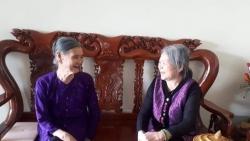 Mối quan hệ thông gia ai ai cũng ao ước của hai cụ bà 83 tuổi