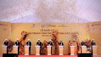 T&T Group khởi công xây dựng trung tâm Đắk Nông