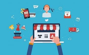 Website chuyên nghiệp, chuẩn seo quan trọng thế nào giữa xu thế dịch chuyển kinh doanh ồ ạt sang online?