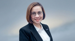 Tập đoàn FLC bổ nhiệm bà Bùi Hải Huyền làm Tổng Giám đốc
