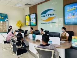 Viettel thay đổi phương thức kinh doanh trong mùa dịch COVID–19