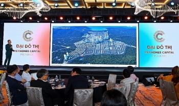 Phú Quốc sẽ có đại đô thị hơn 266 ha