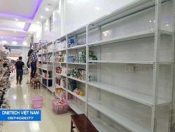 Nơi bán kệ siêu thị tại Nha Trang giá rẻ, chất lượng và cực nhiều ưu đãi
