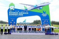 san ve may bay gia re bamboo airways