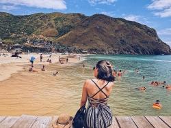 Giải nhiệt mùa hè với 7 bãi biển tuyệt đẹp của Đà Nẵng