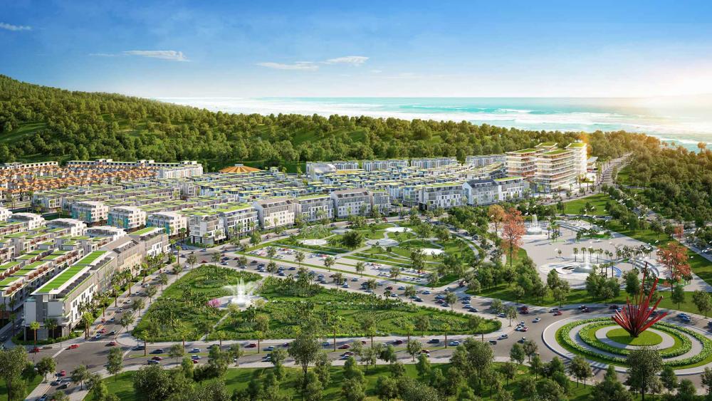 Dự án Meyhomes Capital Phú Quốc: Điểm sáng đầu tư 2021