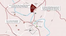 Thái Nguyên – Quy hoạch toàn diện kiến tạo nguồn lực cho phát triển