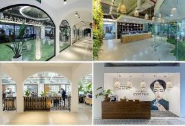 """Happitopia Hub - Hệ sinh thái khởi nghiệp mang khái niệm """" hạnh phúc"""" đến với start-up Việt"""