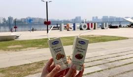 """3 lý do dòng sữa hạt cao cấp của Vinamilk được kỳ vọng """"Làm nên chuyện"""" tại Hàn Quốc"""