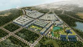 """Meyhomes Capital Phú Quốc: Đô thị cao cấp tại """"thiên đường nghỉ dưỡng"""""""