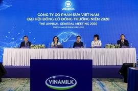 Dù khó khăn do COVID-19, Vinamilk vẫn đặt mục tiêu tăng trưởng dương trong năm  2020