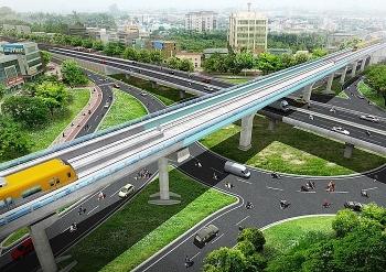 Imperia Smart City - Thành phố xanh vệ tinh ở phía Tây Hà Nội