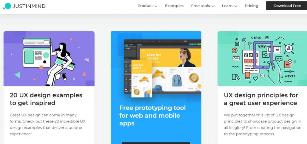 4 trang Blog về dịch vụ thiết kế UI/UX hàng đầu bạn nên đọc ngay