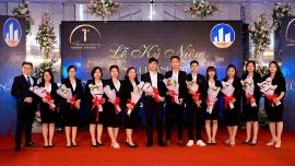 Tưng bừng lễ kỷ niệm 1 năm thành lập Công ty Cổ phần Đầu tư & Thương mại Bất động sản Nhật Nam