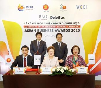 Công bố giải thưởng ABA 2020 tôn vinh những doanh nghiệp xuất sắc nhất khu vực Đông Nam Á