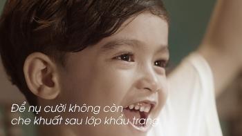 Chung tay chống dịch - Để nụ cười không còn che lấp sau lớp khẩu trang
