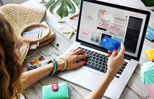 Tăng tốc kinh doanh, bán hàng online với thiết kế website AIO