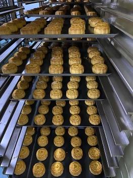 Combo bánh trung thu đang ưu đãi tại Hội An Mooncake