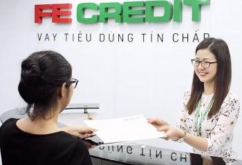 Tăng trưởng ổn định, FE Credit định vị thương hiệu hàng đầu ngành tài chính tiêu dùng