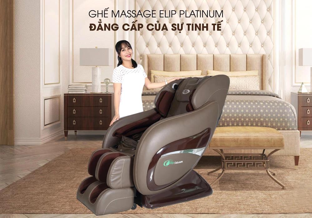 Mua ghế massage toàn thân loại nào tốt?