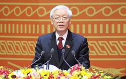 Tổng Bí thư, Chủ tịch nước chủ trì họp BCĐ Trung ương về phòng, chống tham nhũng