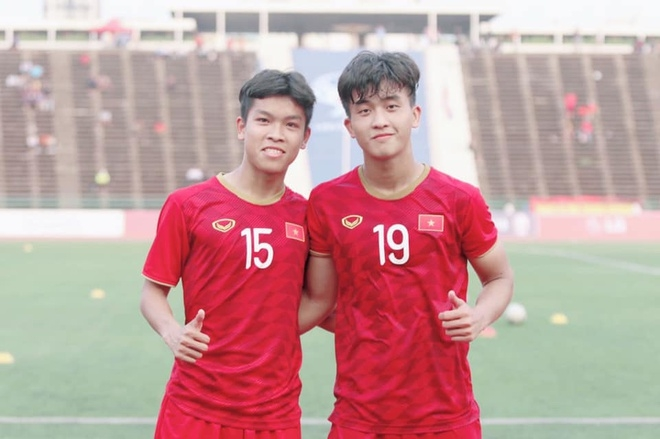 u23 viet nam chot so ao bat ngo voi so 10