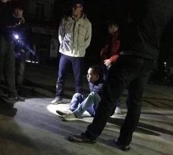 """Trường """"con"""" Nam Định bị bắt tại Nghệ An với lượng ma tuý """"khủng"""""""