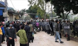 Xét xử vụ giết người, chống người thi hành công vụ ở Đồng Tâm trong tháng 8
