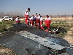 5 nước chuẩn bị khởi kiện Iran vụ bắn nhầm máy bay Ukraine