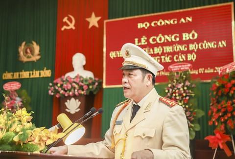 chan dung dai ta le vinh quy tan giam doc cong an tinh lam dong