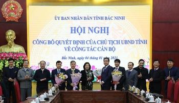 Cử nhân cờ vua Nguyễn Nhân Chinh được bổ nhiệm làm Giám đốc Sở LĐ-TBXH