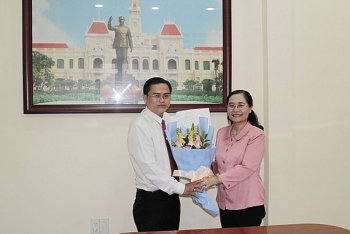TP.HCM, Bắc Ninh, Bà Rịa - Vũng Tàu bổ nhiệm nhân sự mới