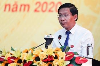 Ban Bí thư chuẩn y Phó Bí thư Tỉnh ủy Bình Thuận Lê Tuấn Phong