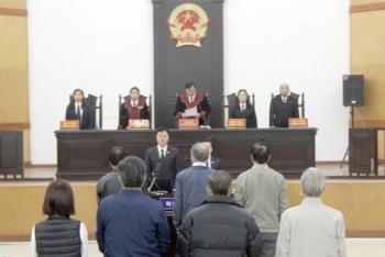 Vì sao phiên xử cựu Bộ trưởng Vũ Huy Hoàng bị hoãn?