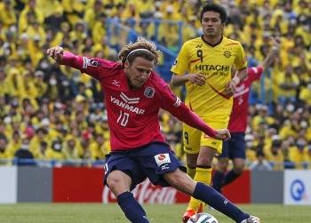 Những sự thật thú vị về Cerezo Osaka - Đội bóng mới của Văn Lâm