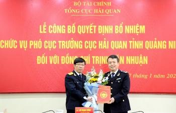 Hà Nội, Quảng Ninh, Cao Bằng bổ nhiệm lãnh đạo mới