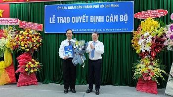 TP.HCM, Sơn La và Bà Rịa - Vũng Tàu bổ nhiệm nhân sự mới