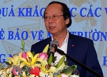 Bổ nhiệm lãnh đạo Bộ Tài nguyên - Môi trường và tỉnh Kiên Giang
