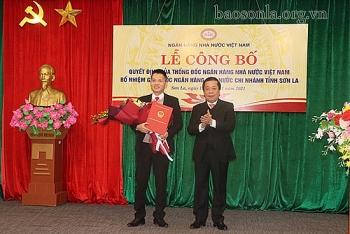 Điều động, bổ nhiệm lãnh đạo mới TP.HCM, Sơn La, Hà Tĩnh