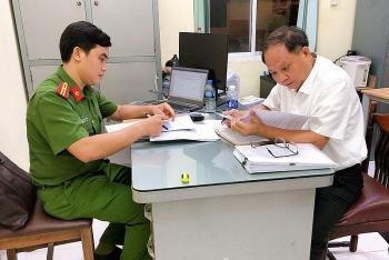 Đề nghị truy tố cựu Phó Bí thư Thành ủy TP.HCM Tất Thành Cang